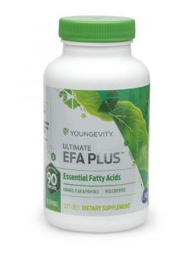 Ultimate EFA Plus™ - 90 soft gels